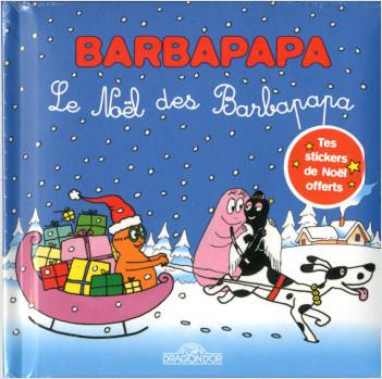 Le Noël des Barbapapa