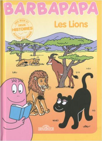 Histoires Barbapapa - Les Lions