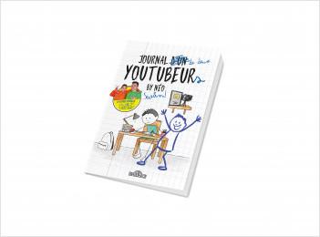 Swan & Néo – Journal d'un YouTubeur – Lecture roman jeunesse sous forme de journal – Dès 8 ans