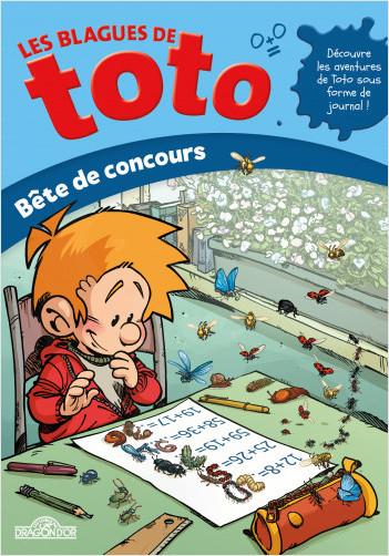 Les Blagues de Toto - Bête de concours - Lecture roman jeunesse - Dès 7 ans