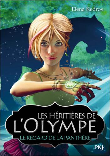 Les héritières de l'Olympe - tome 2