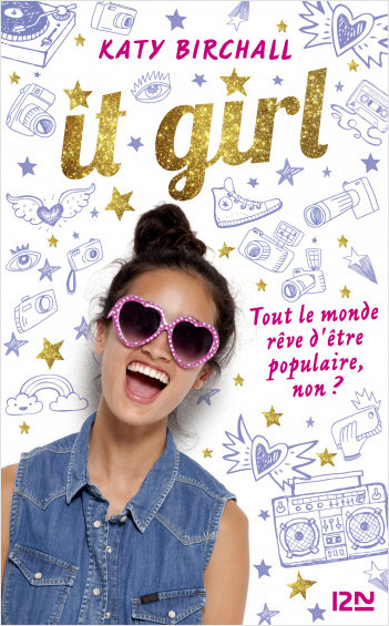 It Girl - tome 1