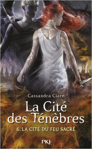 La cité des Ténèbres - tome 6