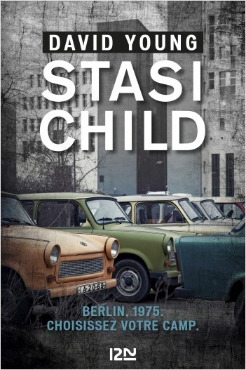 Stasi Child