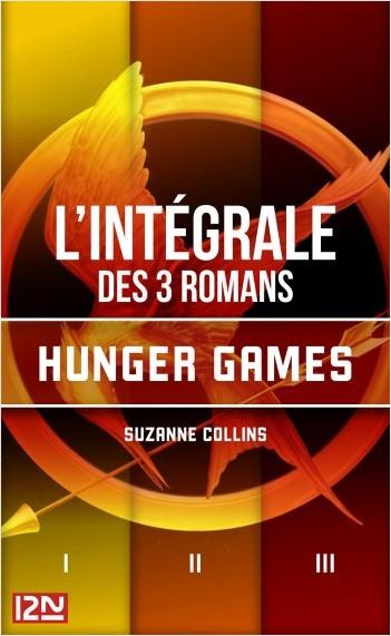 Intégrale Hunger Games