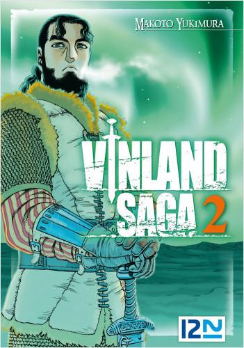 Vinland Saga - tome 02
