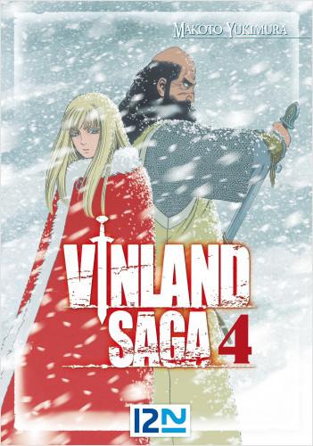 Vinland Saga - tome 04