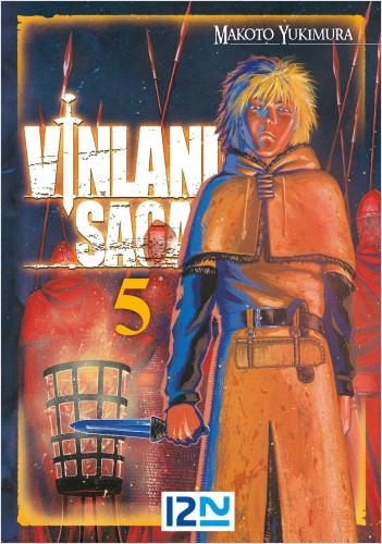 Vinland Saga - tome 05