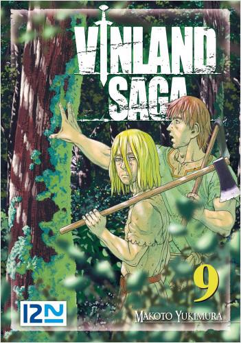 Vinland Saga - tome 09