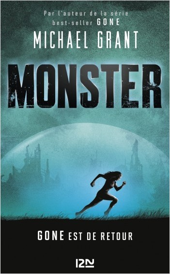 Monster - tome 1