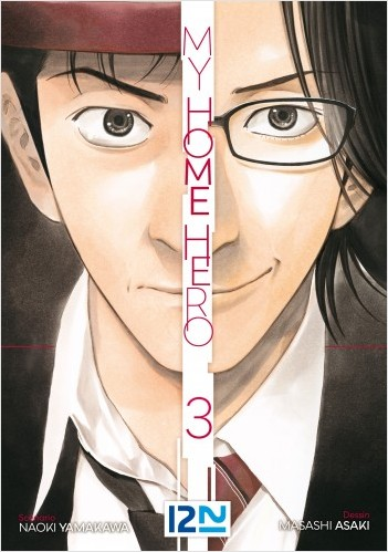 My Home Hero - tome 03