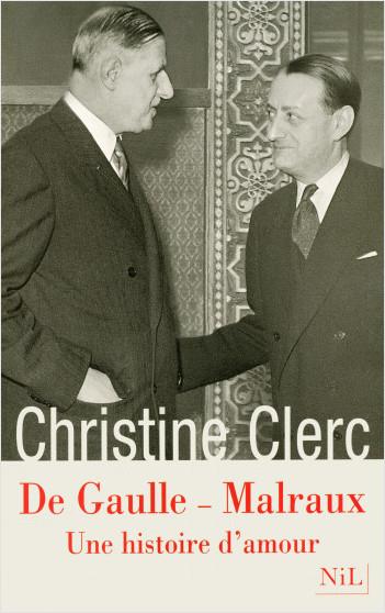 De Gaulle - Malraux
