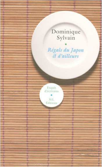 Régals du Japon et d'ailleurs