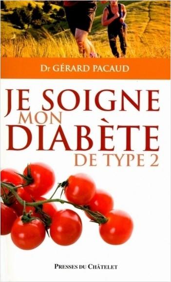 Je soigne mon diabète de type 2
