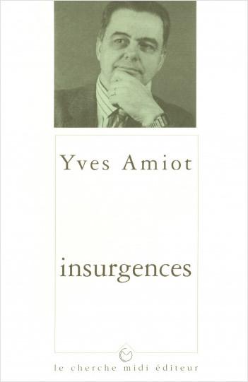 Insurgences