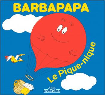 Barbapapa - Le Pique-nique