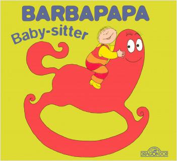 Barbapapa baby-sitter