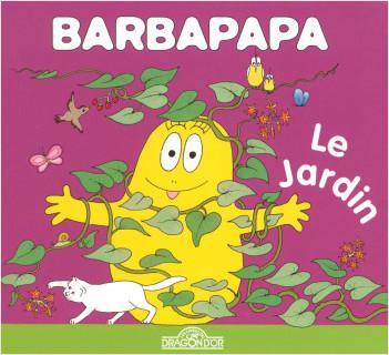 Barbapapa - Le Jardin
