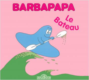 Barbapapa - Le Bateau