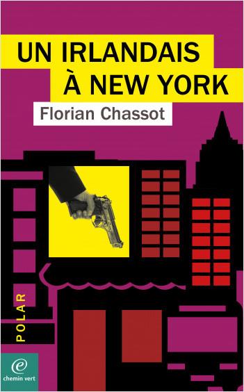 Un irlandais à New York
