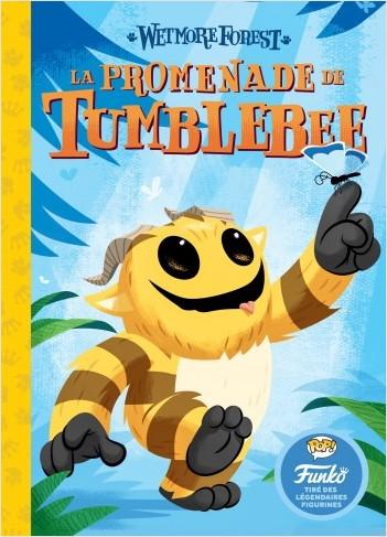 Funko Pop - La promenade de Tumblebee