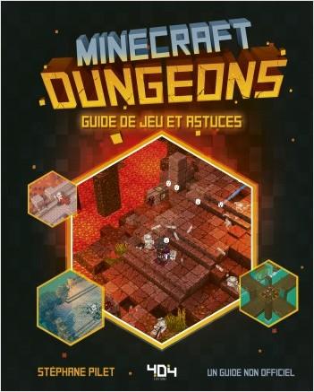 Minecraft Dungeons -  Guide de jeu et astuces