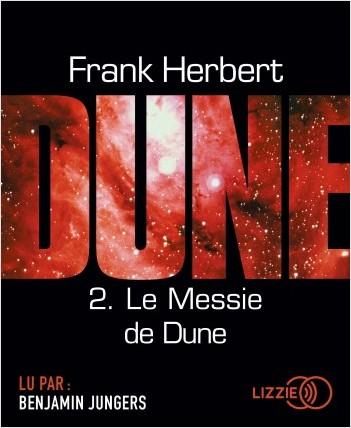Le Messie de Dune - T2