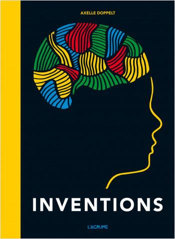 Inventions - Livre animé - Pop up  - Documentaire - Dès 5 ans