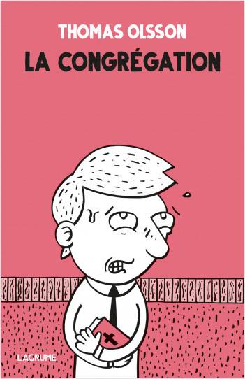 La congrégation - Bande dessinée