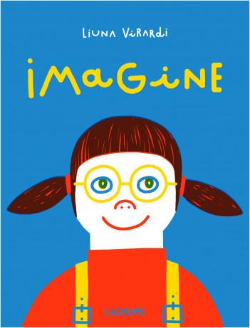 Imagine - Album avec des flaps - Dès 4 ans