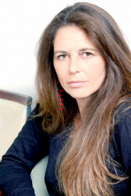 Marina MANDER