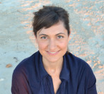 Marie FRYDMAN