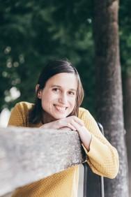 Sarah Sauquet
