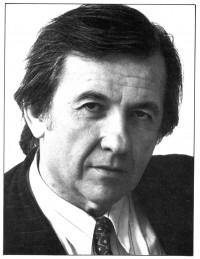 Claude FLEOUTER