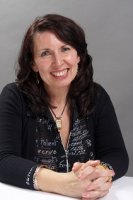 Hélène LEGRAIS