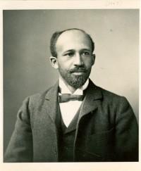 William E. B. DU BOIS